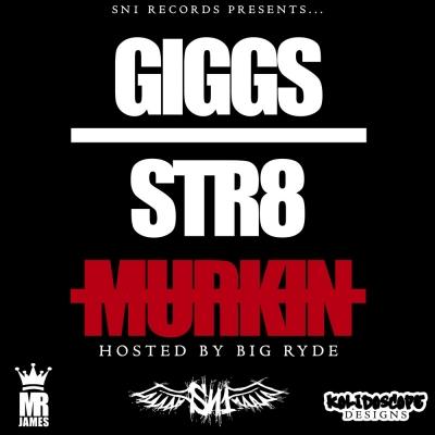 Str8 Murkin