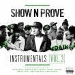Instrumentals Vol 3