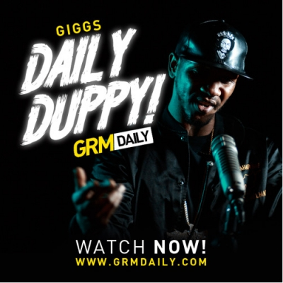 Giggs Daily Duppy