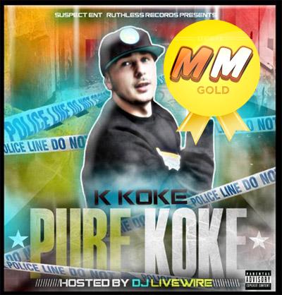 Pure Koke Volume 1