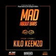 Kilo Keemzo - Mad About Bars [SE1.EP1]