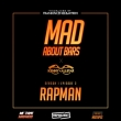 Rapman - Mad About Bars [SE1.EP3]