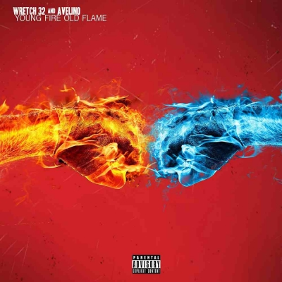 Young Fire Old Flame