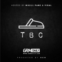 TBC Podcast - Risky Roadz talks Grime, Legacy, Skepta and his Nan! Episode #005