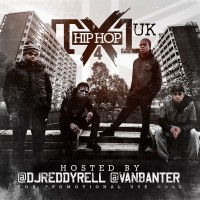 HIP HOP TXL UK VOL 4