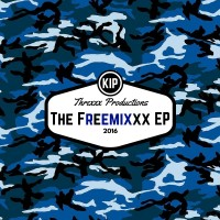The Freemixxx EP