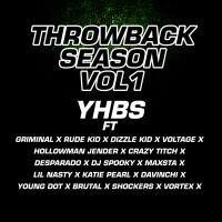 Throwback Season vol 1