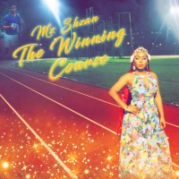 Mz Shzan - THE WINNING COURSE