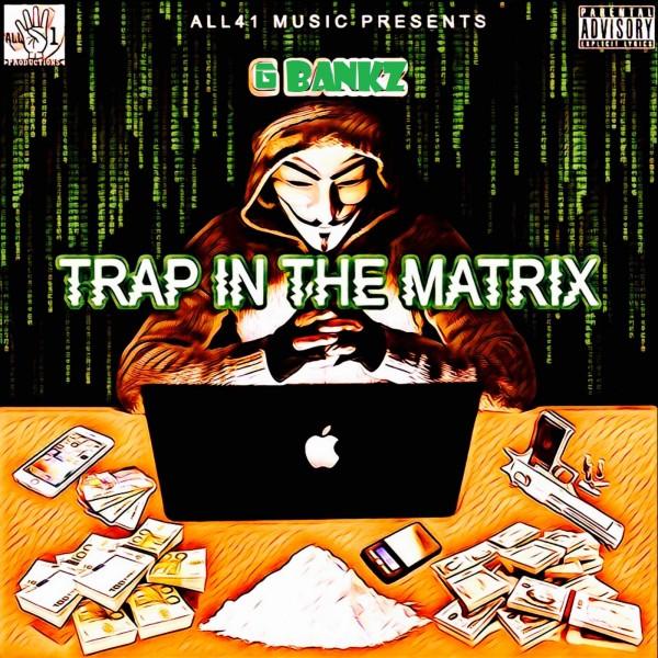 Trap In The Matrix