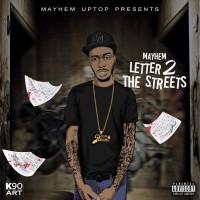 Letter 2 The Street