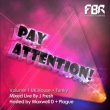 Pay Attention Volume 1