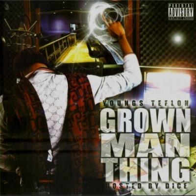 Grown Man Ting