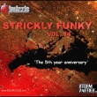 Strickly Funky 14 CD1