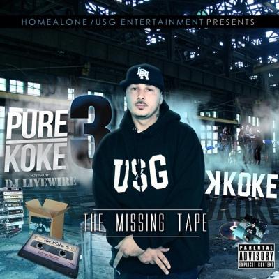 Pure Koke Vol 3