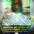 TeamKent Presents The Naija Independence
