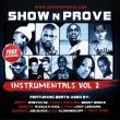Instrumentals Vol 2