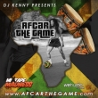AfCar The Game Mixtape