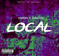LzinoDaArtist - N'Skeng X Scratcha - Local (Prod by t_n490)