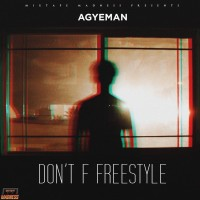 Don't F Freestyle