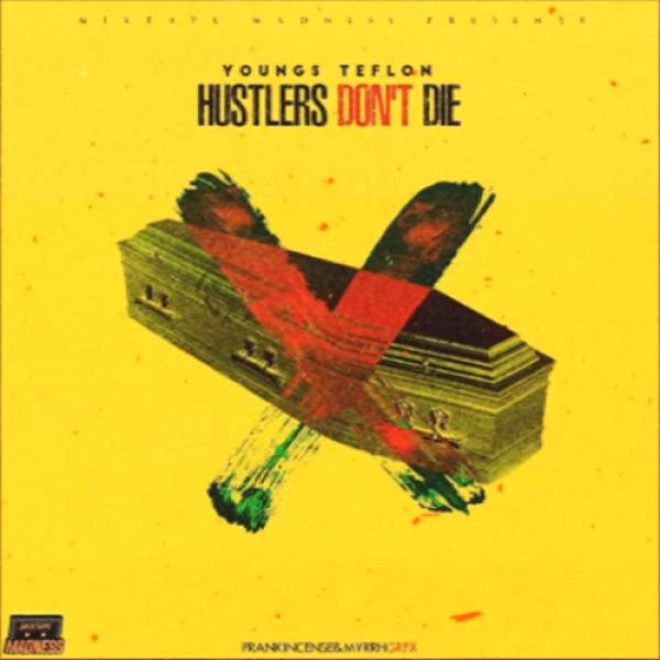 Hustler's Don't Die #BlastFromThePast