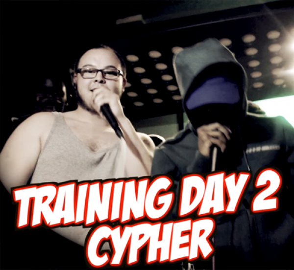 #TD2Cypher [Potter Payper, 67, Youngs Tef, 86, Coinz, Big Watch, Tallest Trapstar +]