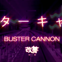 Buster Cannon
