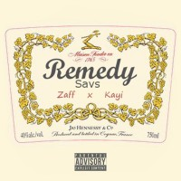 Savs X Zaff X Kayi - Remedy
