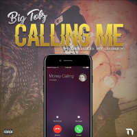 Calling Me (Prod. Jobey)