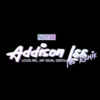 Addison Lee (Remix) (ft. Louis Rei Jay Silva x Geko)