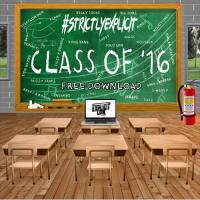 Class 2016 Mix