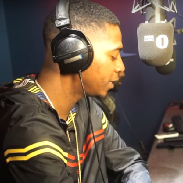 Fire In The Booth (part 2)